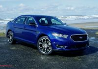 Taurus Car Best Of 20 Elegant Display Of ford Taurus Sho