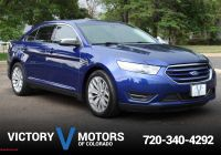 Taurus Car Best Of 2013 ford Taurus S