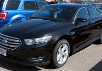 Taurus Car New ford Taurus Sixth Generation Wikiwand