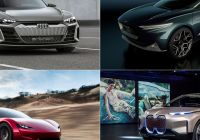 Tesla 0-60 1.9 Beautiful Cool Electric Cars Worth Waiting for and why they Matter