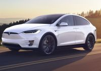 Tesla 0-60 Model S Inspirational 2020 Tesla Model X Review Pricing and Specs