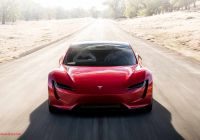 Tesla 0 to 60 Best Of Fastest Production Car Ever Automotive