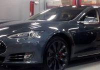 Tesla 0 to 60 Model S Luxury Dark Grey Tesla Model S P85 Check Out the New Brimbo S