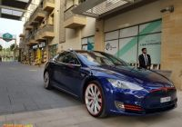 Tesla 100d Unique All Used Cars