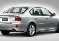 Tesla 2008 Awesome 2008 Subaru Legacy 2 0d and Outback 2 0d