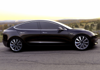 Tesla 2017 Awesome Tesla Model 3 How Many Will Be Delivered In 2017