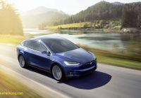 Tesla 2017 Lovely 2017 Tesla Model X Review Ratings Specs Prices and