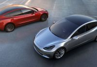 Tesla 2017 Luxury 2017 Tesla Model 3 Ficially Announced for $35 000