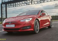 Tesla 2017 Luxury 2017 Tesla Model S Review the Future Of Driving