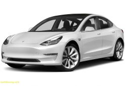 Lovely Tesla 2018 Model 3