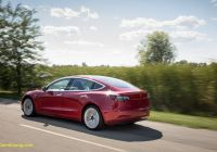 Tesla 2018 Model 3 Awesome the Week In Tesla News First China Made Sedans Delivered