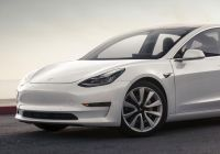 Tesla 2018 Model 3 Best Of Tesla Model 3 Mass Market and Massively Impressive Roadshow