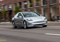 Tesla 2018 Model 3 New Ments On 2018 Tesla Model 3 Performance Rules the