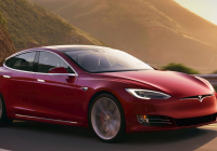Tesla 2020 Fresh Tesla Plans to Launch Driverless Taxi Service In 2020