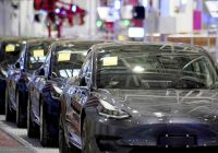 Tesla 2020 Lovely Tesla Delivers First Chinese Made Model 3 to Customers