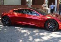 Tesla 2020 Roadster New All Used Cars