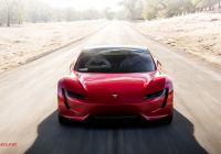 Tesla 2020 Roadster Unique Tesla Roadster Introduces Its New Fastest Electric Supercar