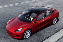 Lovely Tesla 3 Review