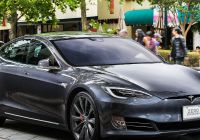 Tesla 4 Best Of Tesla Makes Huge Price Cuts to Model S and Model X the Verge