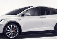 Tesla 4 Inspirational Tesla Model X Australian Pricing and Specifications for