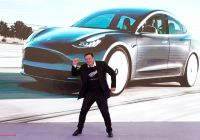 Tesla 4th Quarter Earnings Fresh What to Grasp In Markets Wednesday – Kashmir Broadcasting