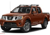 Tesla 4x Kit Fresh 2015 Nissan Frontier Pro 4x 4×4 Crew Cab 4 75 Ft Box 125 9 In Wb Specs and Prices