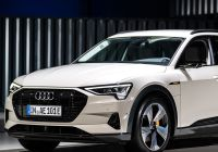 Tesla 4x Kit Luxury How Audi S Electric E Tron Suv Stacks Up to Its Petitors