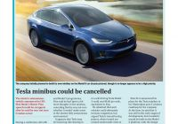 Tesla 4x Mod New Coach & Bus Week issue 1291 Pages 51 92 Text Version