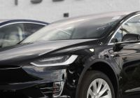 Tesla 6 Seater Price Awesome Tesla Model X 2020 View Specs Prices S & More