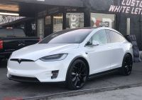 Tesla 60d Range Best Of Tesla Model X for Sale In Hawthorne Ca Autotrader