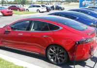 Tesla 7 Lovely Tesla Model S 70d Review Exclusive −