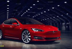 Best Of Tesla 70d Range