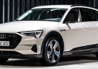 Tesla 75d Price Luxury How Audi S Electric E Tron Suv Stacks Up to Its Petitors