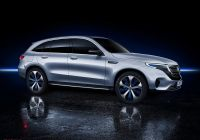 Tesla 75d Range Luxury Mercedes Challenges Tesla with the All Electric Eqc Suv