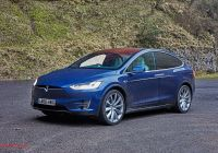 Tesla 90d Model X Lovely Tesla Model X Vs Audi Q7 Vs Range Rover Sport Triple Test