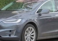 Tesla 90d Model X Luxury Tesla Model X – Wikipe