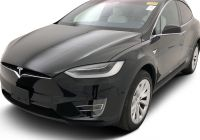 Tesla 90d Price Luxury Tesla Model X for Sale In Hawthorne Ca Autotrader