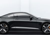 Tesla and China New Volvo S Polestar Electric Car Brand Starts Construction at