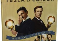 Tesla and Edison Movie Best Of Tesla Vs Edison War Of Currents