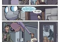 Tesla and Edison Movie Fresh atomic Robo and the Temple Of Od 1 Read atomic Robo and