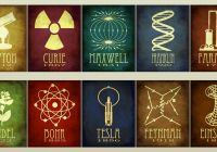 Tesla and Einstein New Science Wallpaper Collection [ ] In 2020