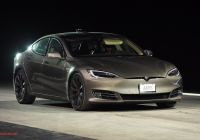 Tesla and ford Luxury Porsche Will Never Build A Fully Autonomous Car