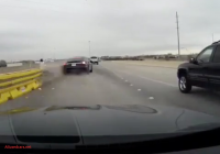 Tesla Autopilot Crash New Dashcam Footage Of Tesla Crash Shows why Autopilot Needs A