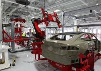 Tesla Back to the Future Awesome Elon Musk Explains His Plan to Mass Produce the Model 3