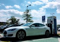 Tesla Battery Capacity New 7 Year Old Tesla Model S at Battery Capacity today