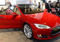 Tesla Battery Day 2020 Beautiful Tesla Fits Model S Cars with Underbody Shield to Reduce Fire