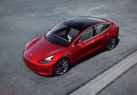 Tesla Car Model 3 Best Of Tesla Model 3 with 650 Km Of Range is Ing but there S A