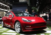 Tesla Cars for Sale Near Me Awesome Tesla S Latest Autopilot Death Looks Just Like A Prior Crash