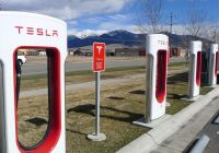 Tesla Costa Mesa Fresh the Model 3 Reveal Tesla Appears Poised to issue Debt and
