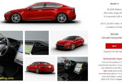 Best Of Tesla Cpo